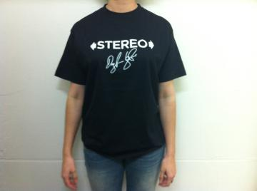 "T-shirt ""Stereo"""